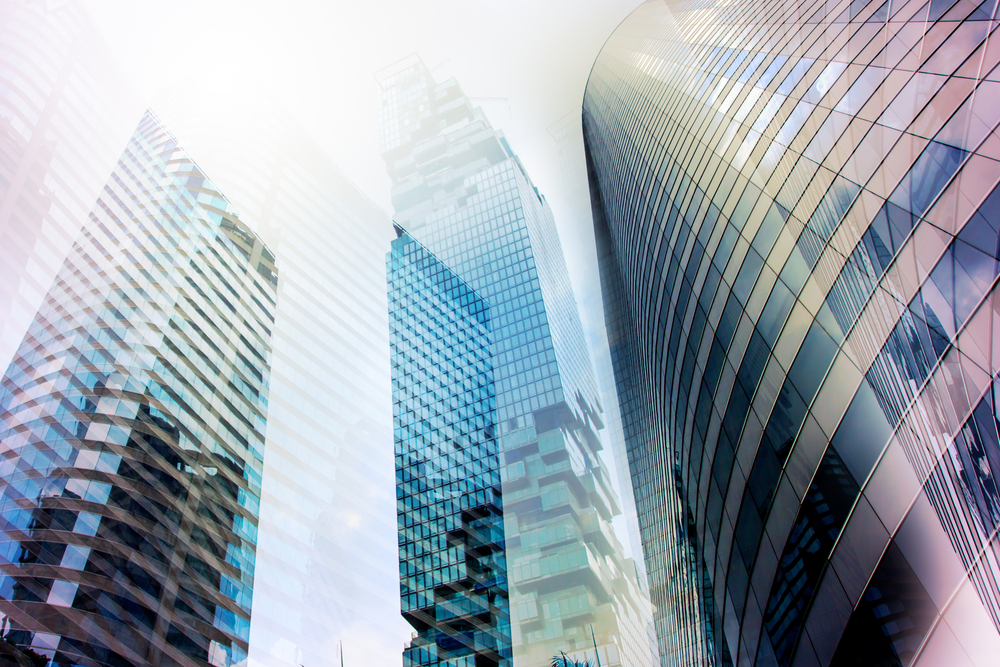 Commercial Real Estate Events in California