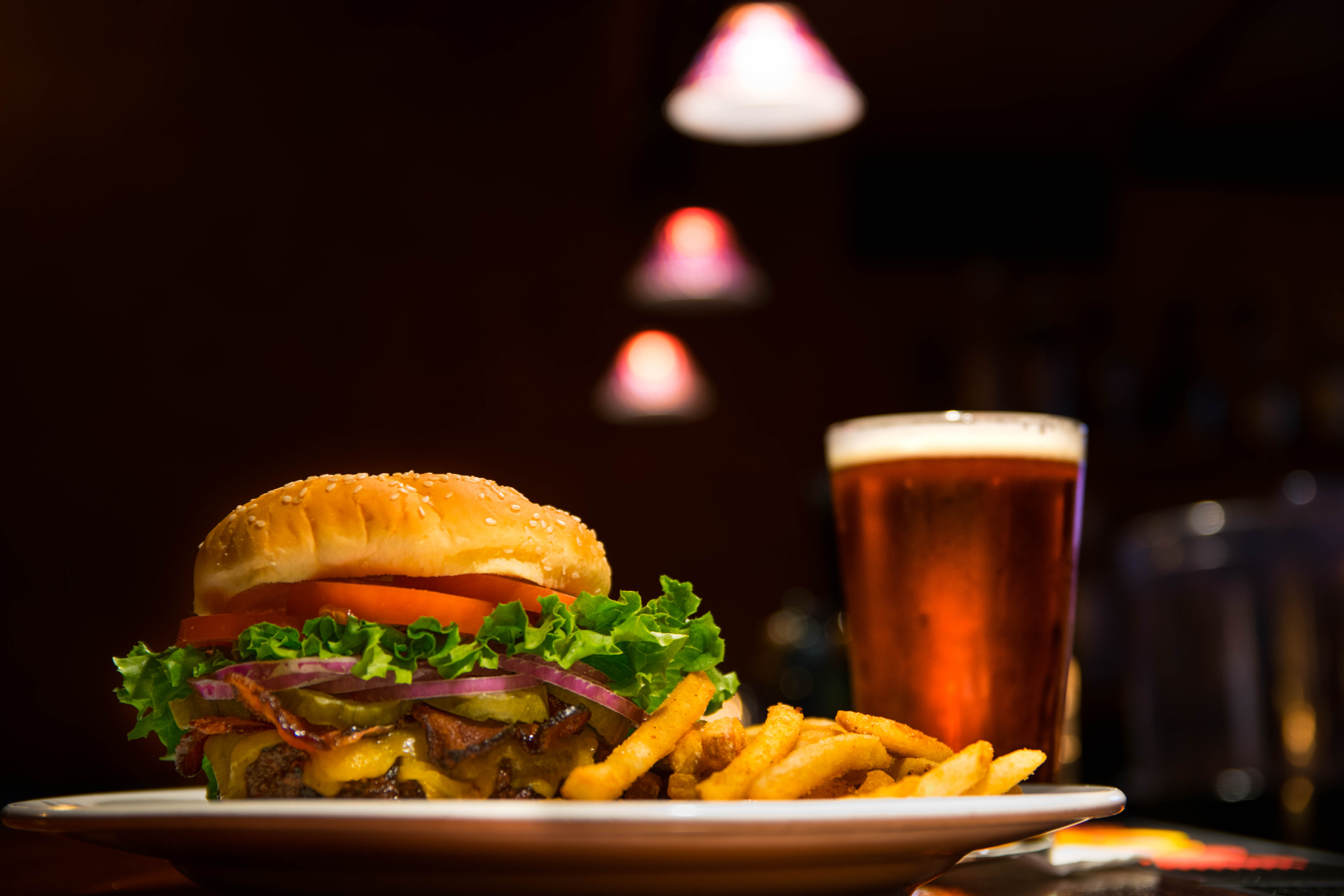 Interesting Facts About the Fast Food Industry