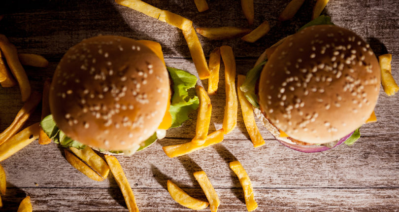 The Benefits of Fast Food