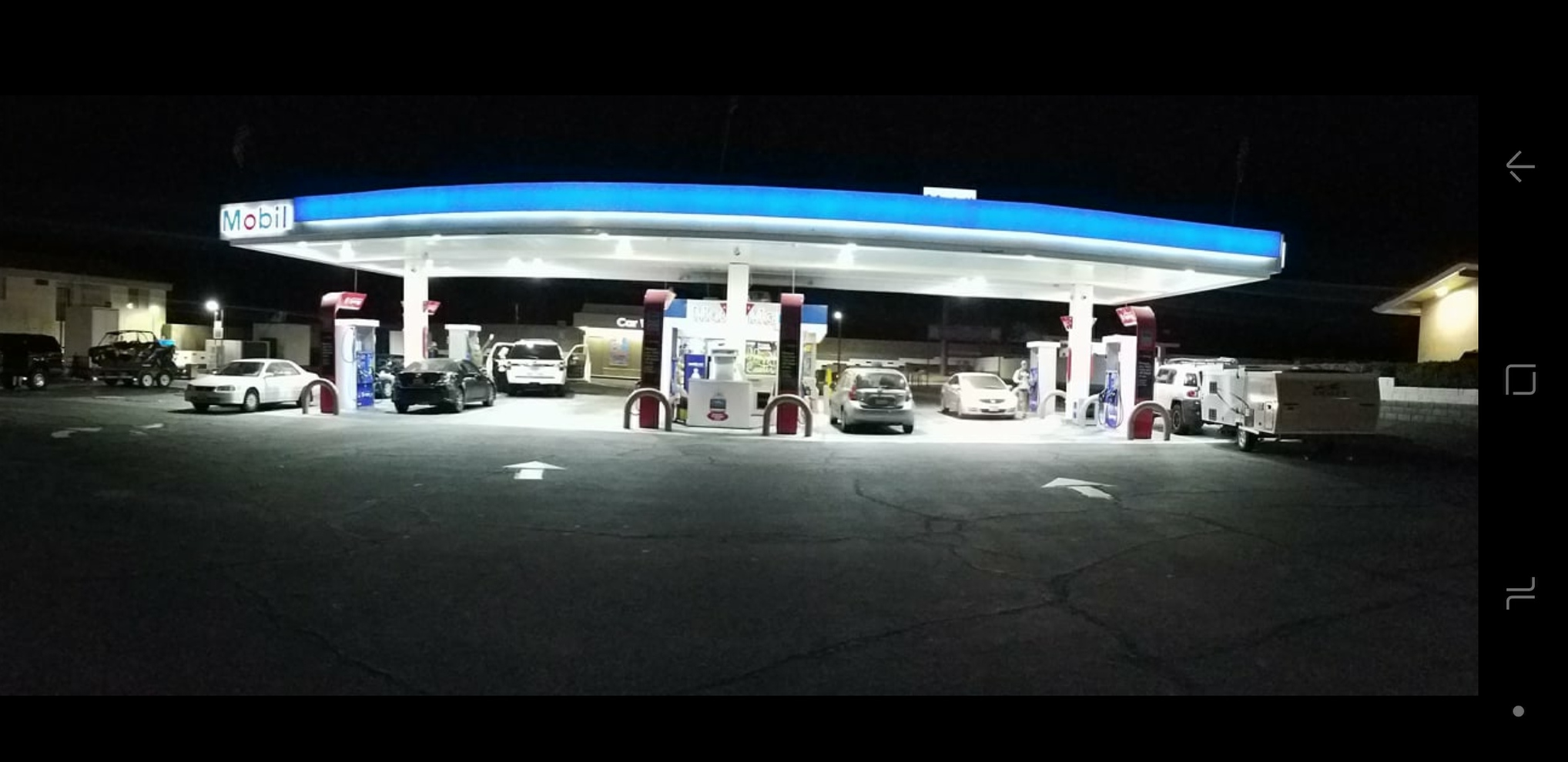 76 Gas Station With Circle K - ZooBiz | Your One Stop Shop